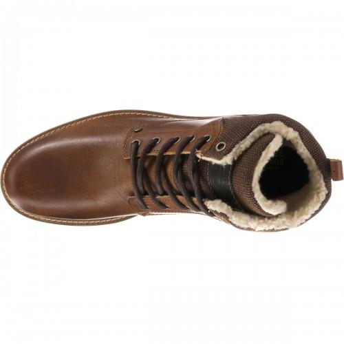 Ботинки Bullboxer Rik Cognac
