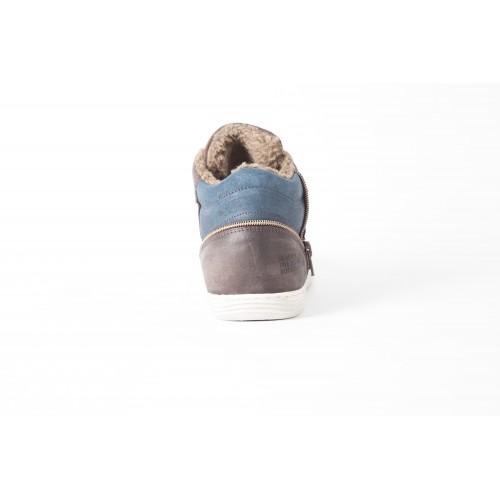 Ботинки Bullboxer Ben