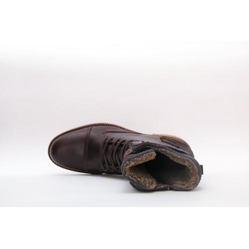 Ботинки зимние Bullboxer Jack