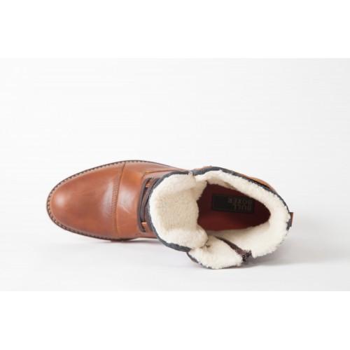 Ботинки зимние Bullboxer Chuk