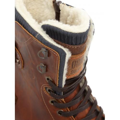 Ботинки зимние Bullboxer Ted