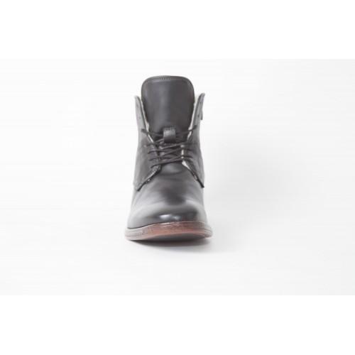 Ботинки зимние CoxxBorba Don Black